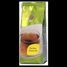 лимонный чай ics